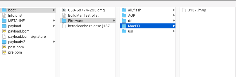 Apple Seeds First macOS High Sierra 10 13 2 Beta to Developers