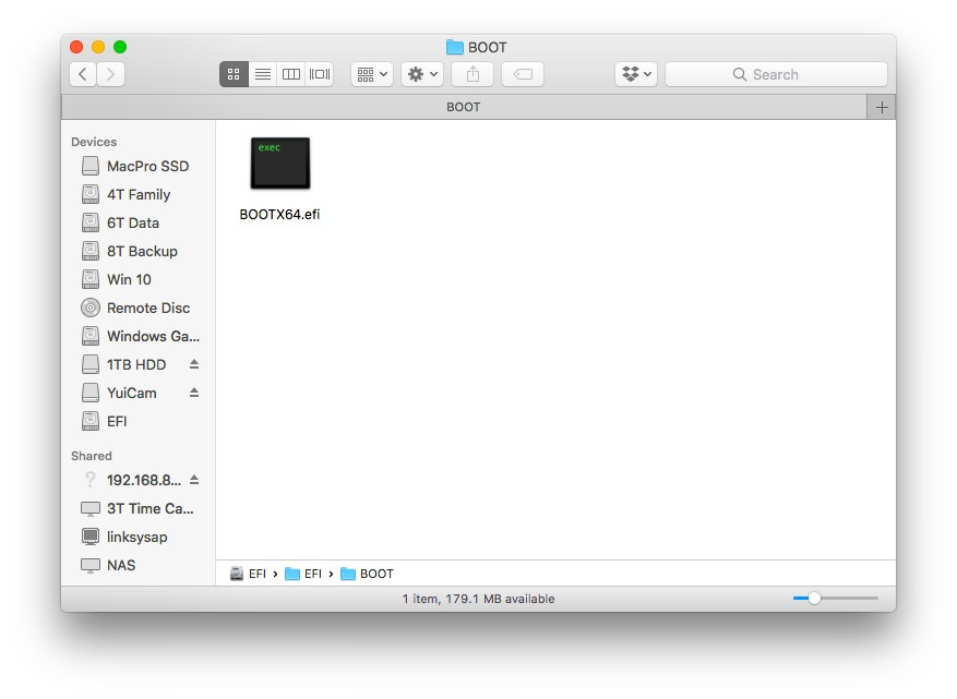 Boot menus for graphics output protocol  | Page 2 | MacRumors Forums