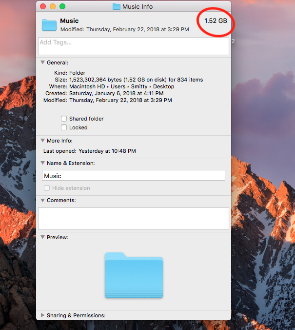 How Do I Delete My Mac System Files Or Clear Some?   MacRumors Forums