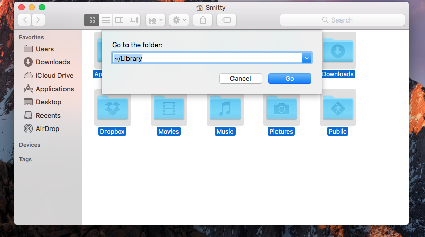 How Do I Delete My Mac System Files Or Clear Some