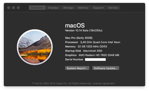 Best Metal-compatible graphics card for MacPro5,1 (Mid 2010) running