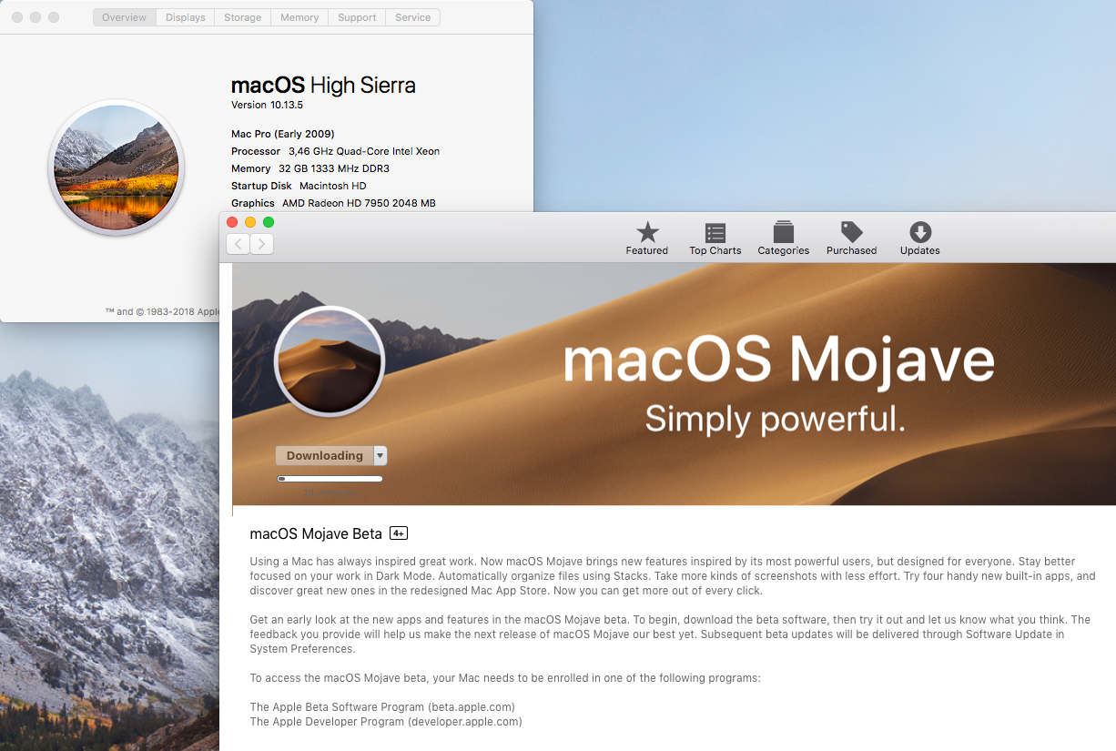 official Mojave Mac Pro Metal GPU card list finally | Page 7