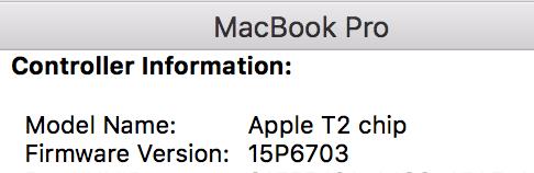 2018 MacBook Pros crashing with