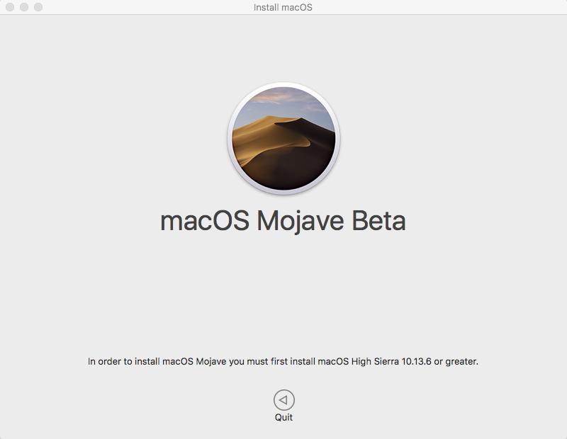 MacOS Mojave metal supported GPU?   MacRumors Forums