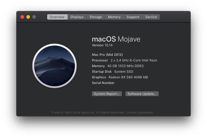 Apple Outlines Metal-Capable Cards Compatible With macOS