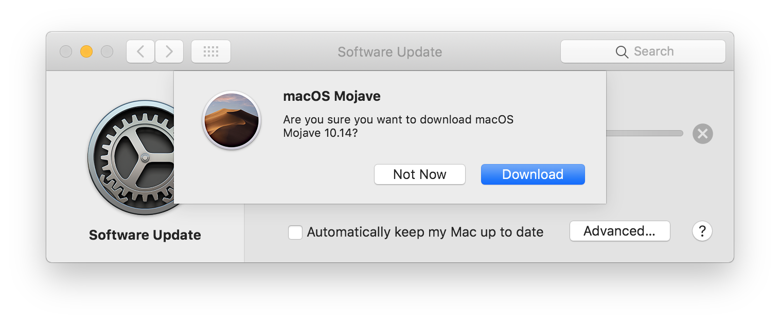 Mojave on RAID with APFS - a HOWTO | MacRumors Forums