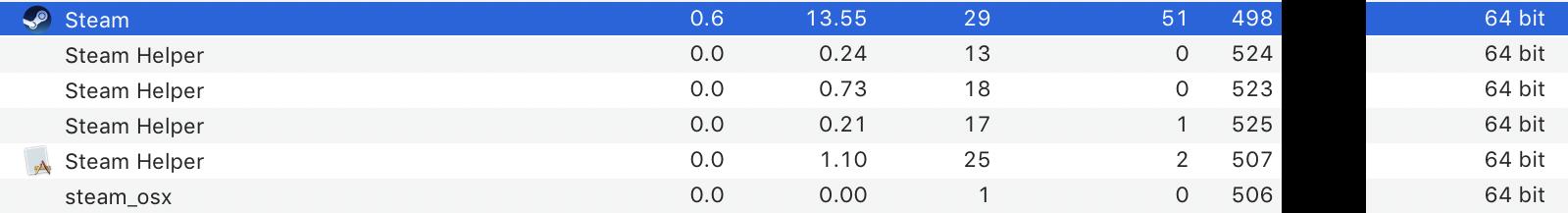 64 bit client for steam
