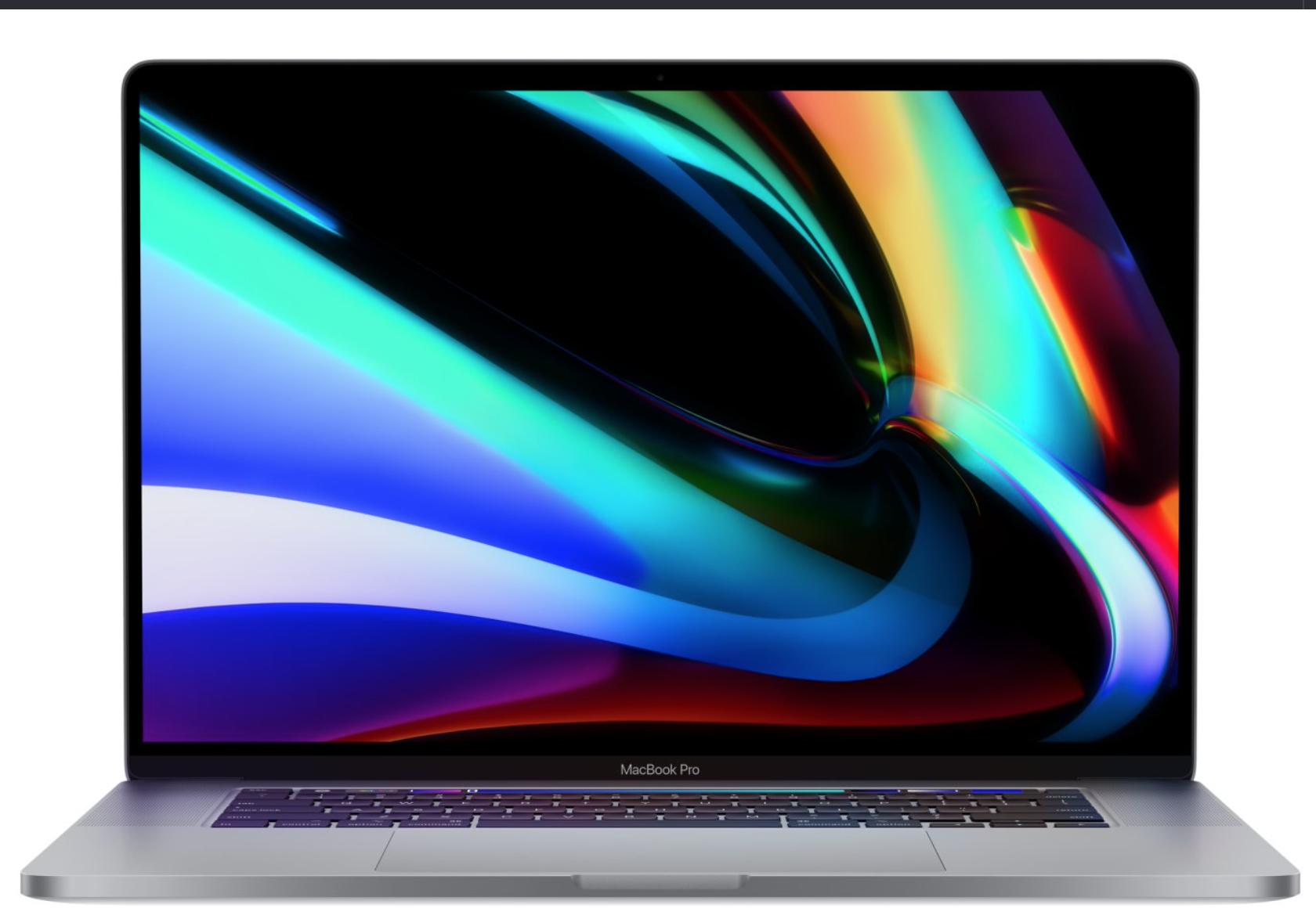 16inch Macbook Pro Wallpaper Macrumors Forums