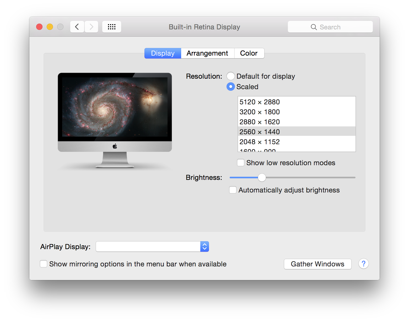 iMac 5k - 8/16 Gb and 290X/295X? | MacRumors Forums