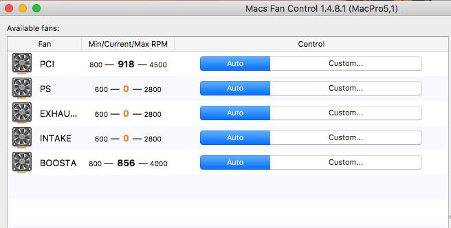 best fan control software