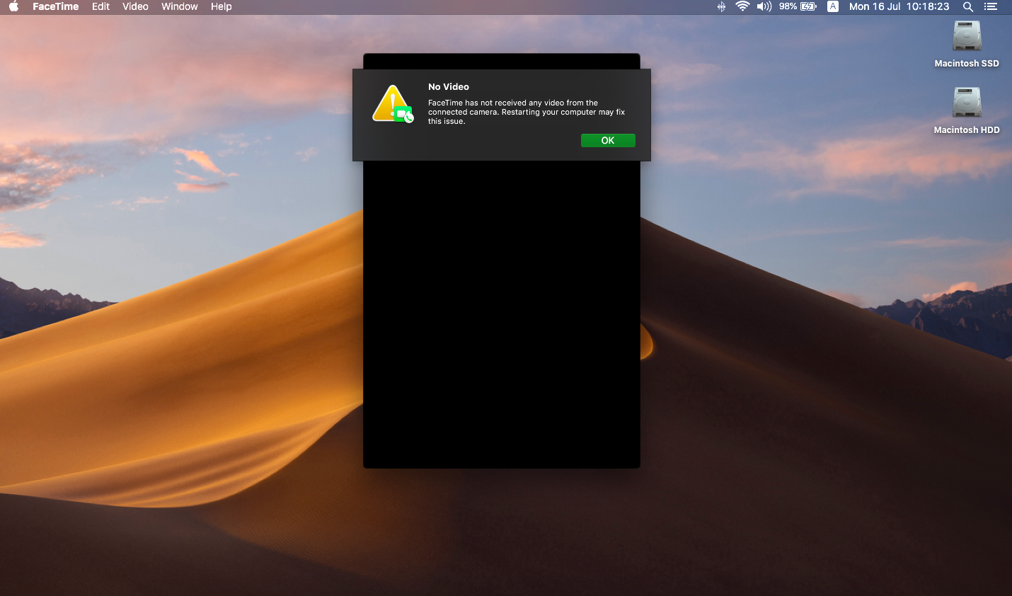macOS 10 14 Mojave on Unsupported Macs Thread | Page 117