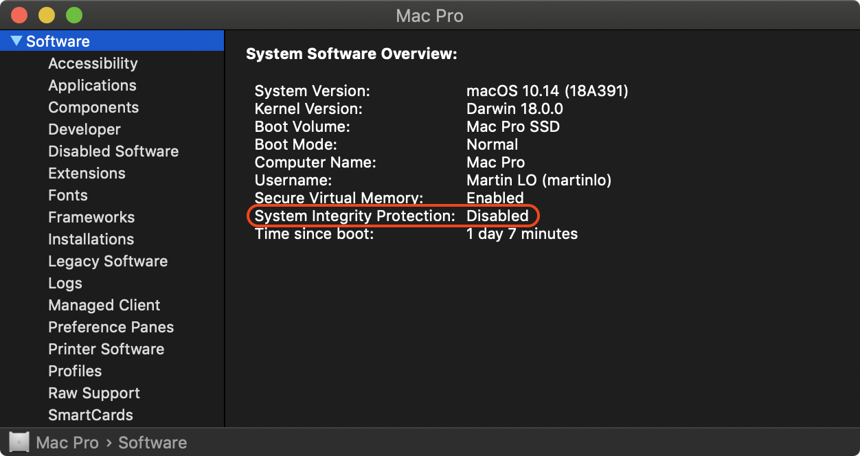 Resolved - HDMI / Displayport audio fix | MacRumors Forums
