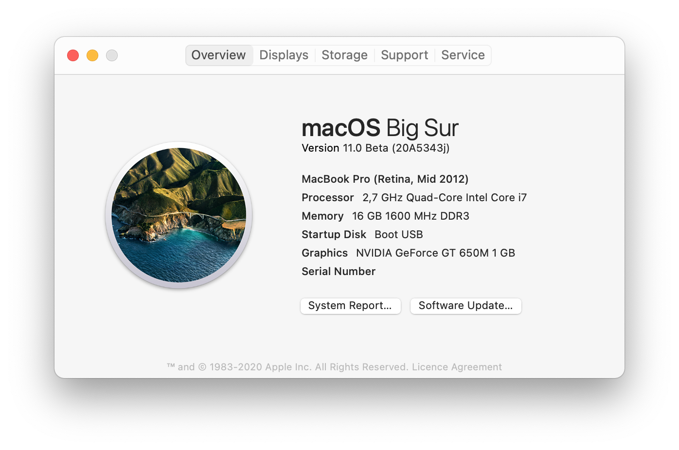 Macos 11 Big Sur On Unsupported Macs Thread Macrumors Forums