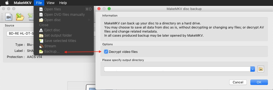 Legal way to stream my movies at home? | MacRumors Forums