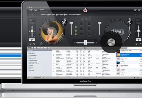 DJ App for Mac | MacRumors Forums
