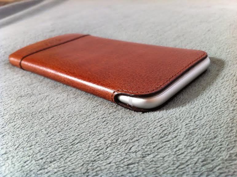 low priced ddd6e 43a9b SENA Ultra slim pouches iPhone 6+ | MacRumors Forums