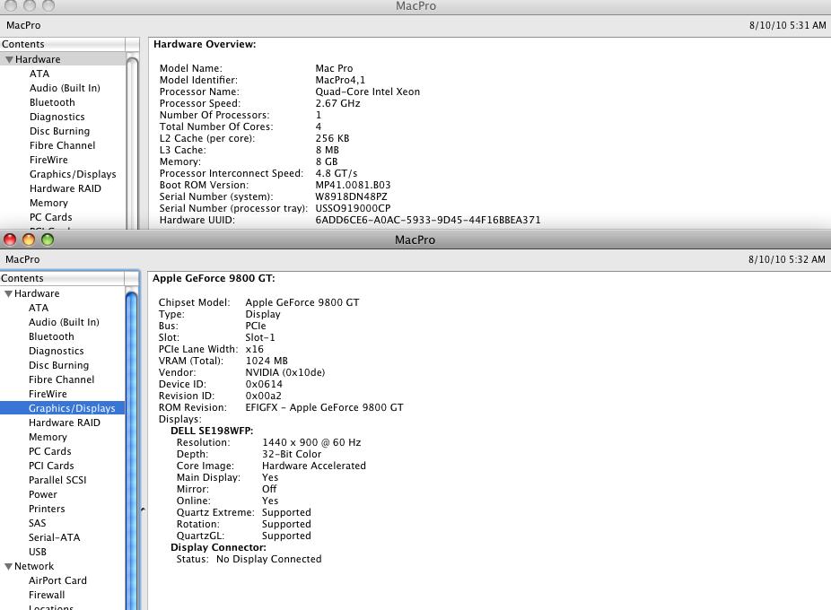 8800gt EFI64 ROM