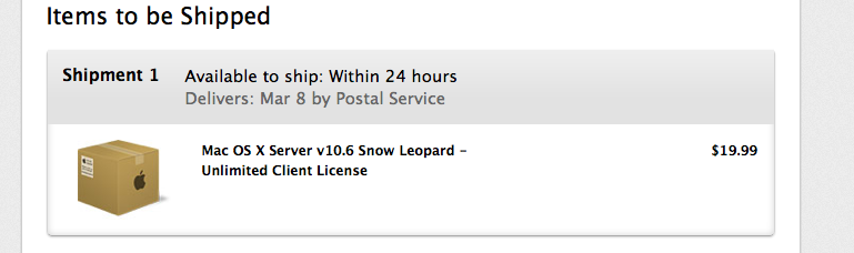 vmware fusion install mac os x snow leopard