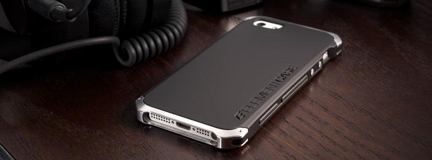 quality design 6a458 dba60 Element Case Solace 5/5S   MacRumors Forums