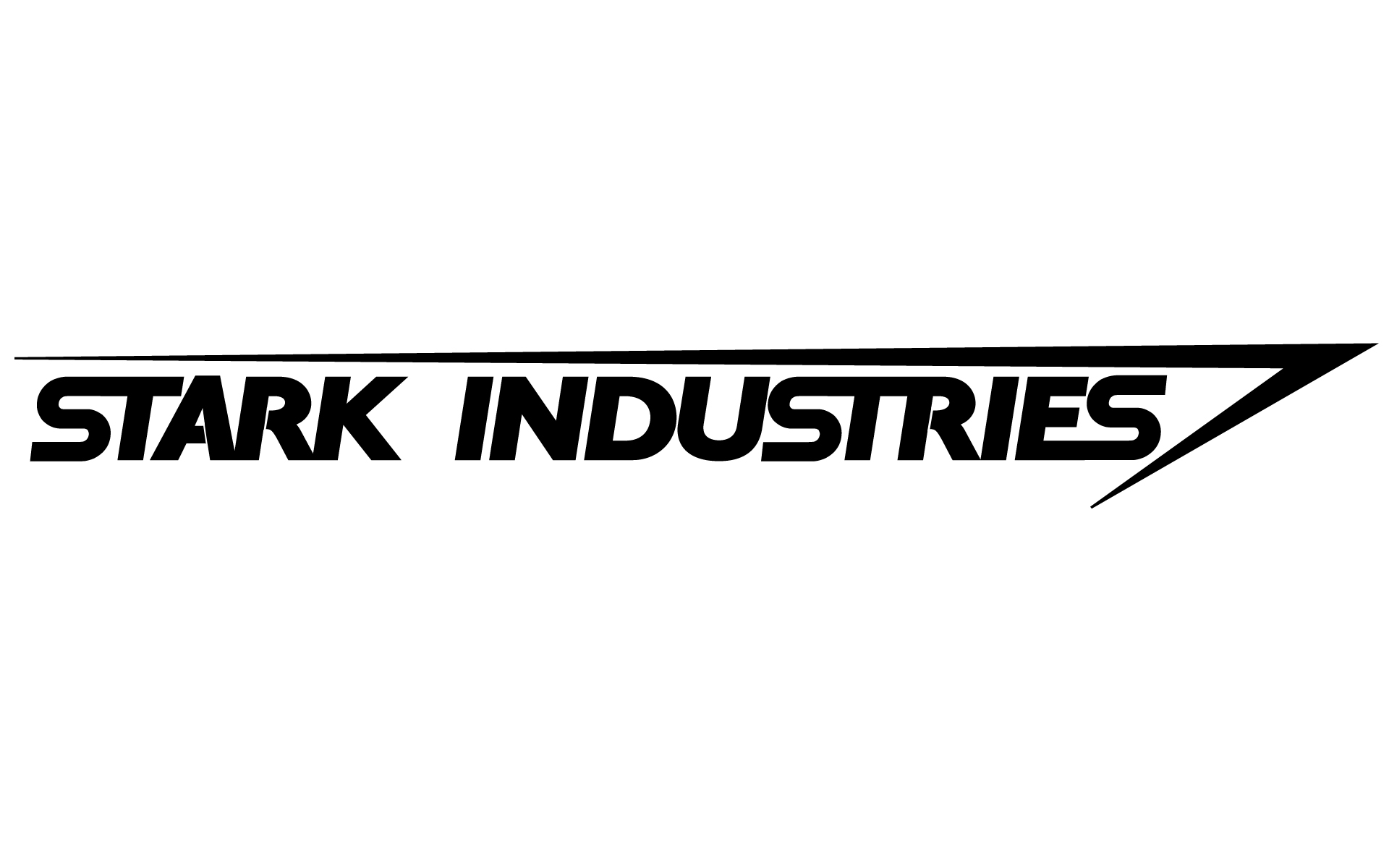 Photo Collection Stark Industries Logo Wallpaper