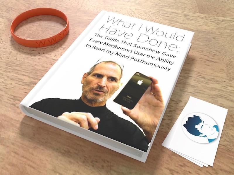 Steve Jobs Book What I Would've Done.jpg