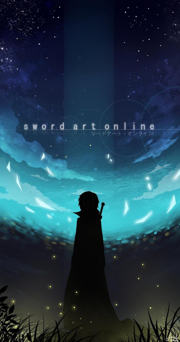 Beautiful Wallpaper Mac Sword Art Online -   Gallery_129543.433080/