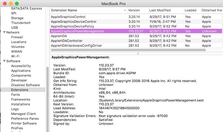 GPU Kernel Panic in mid-2010