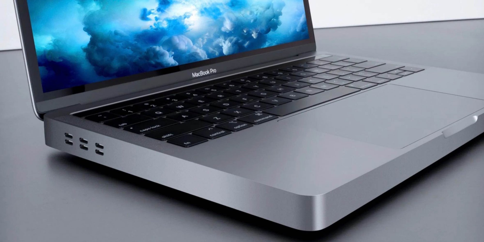 What ports should make a return to the 2021 Macbook Pro ...