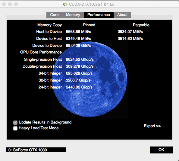 PCIe Link Speed Issue | MacRumors Forums