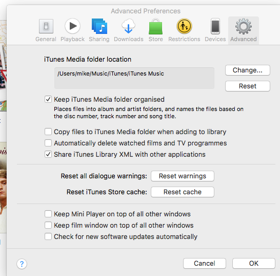 iTunes Library for non Apple Movies, Music and TV Shows | MacRumors