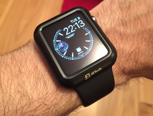 0c2ea01601565 Apple Watch Protection - Is it Necessary