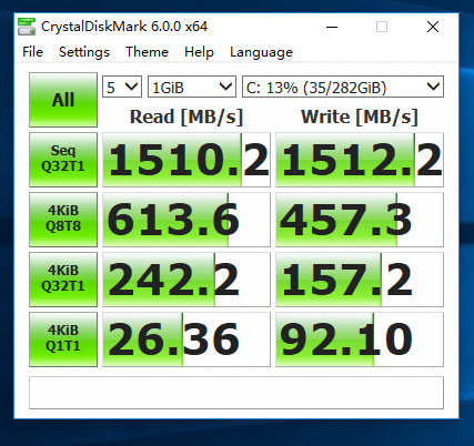 Upgrading 2013/2014 Macbook Pro SSD to M 2 NVMe | Page 52