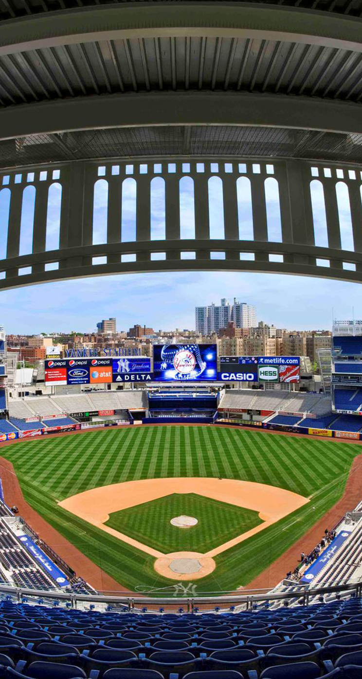 top 1000 wallpapers blog yankee stadium wallpapers