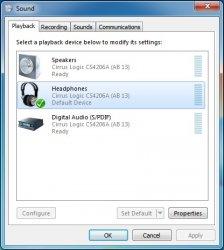CIRRUS LOGIC CS4206A AB 13 DRIVER WINDOWS XP