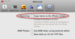 iPhoto > Preferences > Advanced > Copy items to the iPhoto library.png