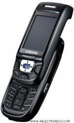 Samsung D500 open.jpg
