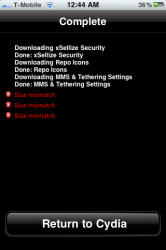 MMS & Tethering Settings Size mismatch error.png