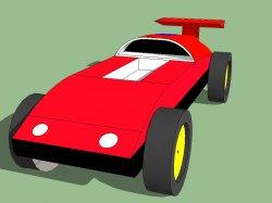 Pinewood Derby Racer~ - SketchUp.jpg