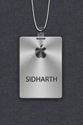SIDHARTH_iPhone iCloud Nametag.jpg