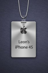 leon iphone 4s iPhone iCloud Nametag.jpg