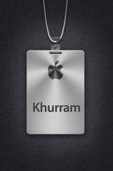 Khurram iPhone iCloud Nametag.jpg