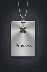 princess iPhone iCloud Nametag.jpg