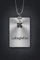 LaEagleFan iPhone iCloud Nametag.jpg