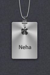 neha iPhone iCloud Nametag.jpg