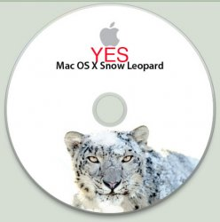 Snow Leopard Virtual Hine Image Hd