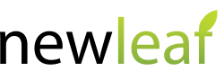 newleaf logo black and green.png