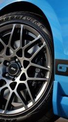 Shelby GT500 2013 IPhone 5 Wallpaper Ilikewallpaper_com
