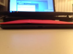 ipad mini smart cover.JPG