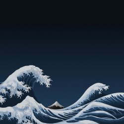 blue Wave Fuji iPad3.jpg