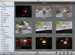 iPhoto no Event Titles.png
